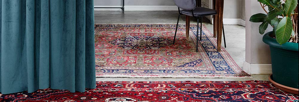 Perzijski tepih