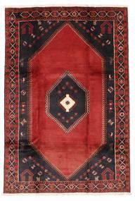Klardasht Sag 200X292 Autentični  Orijentalni Ručno Uzlan (Vuna, Perzija/Iran)