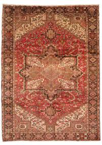 Heriz Sag 257X352 Autentični  Orijentalni Ručno Uzlan Veliki (Vuna, Perzija/Iran)