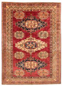 Kazak Sag 168X240 Autentični  Orijentalni Ručno Uzlan (Vuna, Pakistan)