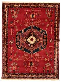 Afshar Sag 176X232 Autentični  Orijentalni Ručno Uzlan (Vuna, Perzija/Iran)