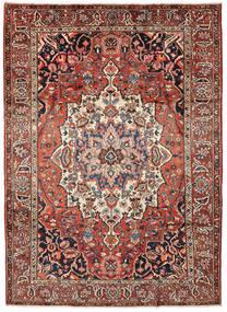 Bakhtiari Sag 215X303 Autentični  Orijentalni Ručno Uzlan (Vuna, Perzija/Iran)