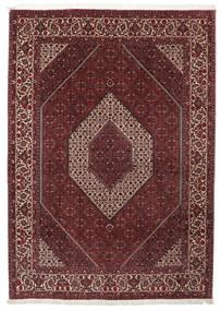Bidjar Takab/Bukan Sag 201X300 Autentični  Orijentalni Ručno Uzlan (Vuna/Svila, Perzija/Iran)