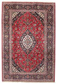 Keshan Sag 203X300 Autentični  Orijentalni Ručno Uzlan (Vuna, Perzija/Iran)