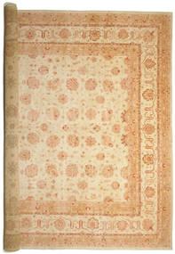 Ziegler Sag 575X842 Autentični Orijentalni Ručno Uzlan Bež/Tamna Bež Veliki (Vuna, Pakistan)