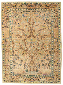 Najafabad Patine Slikoviti Sag 175X240 Autentični  Orijentalni Ručno Uzlan (Vuna, Perzija/Iran)