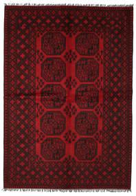 Afghan Sag 163X236 Autentični  Orijentalni Ručno Uzlan (Vuna, Afganistan)