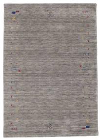 Gabbeh Loom Frame - Siva Sag 160X230 Moderni Svjetlosiva/Tamnosiva (Vuna, Indija)