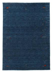 Gabbeh Loom Frame - Tamno Plava Sag 160X230 Moderni Tamnoplava (Vuna, Indija)