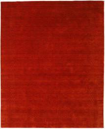 Loribaf Loom Beta - Crvena Sag 240X290 Moderni Hrđavo Crvena/Tamnocrvena (Vuna, Indija)