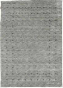 Loribaf Loom Delta - Siva Sag 160X230 Moderni Svjetlosiva/Tirkizno Plava (Vuna, Indija)
