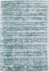 Tribeca - Plava/Siva Sag 160X230 Moderni Svjetloplava/Tamna Tirkizna   ( Indija)