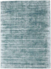 Tribeca - Plava/Siva Sag 210X290 Moderni Svjetloplava/Tamna Tirkizna   ( Indija)