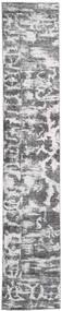 Obojeni Vintage - Persien/Iran Sag 65X383 Autentični  Moderni Ručno Uzlan Staza Za Hodnik  Svjetlosiva/Bež (Vuna, Perzija/Iran)