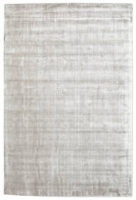 Broadway - Silver White Sag 250X350 Moderni Svjetlosiva/Bijela/Krem Veliki ( Indija)