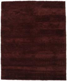 New York - Wine Sag 250X300 Moderni Tamnosmeđa/Tamnocrvena Veliki (Vuna, Indija)
