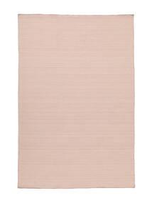 Ćilim Loom - Misty_Pink Sag 200X300 Autentični  Moderni Ručno Tkani Svjetloružičasta/Svjetloljubičasta (Vuna, Indija)
