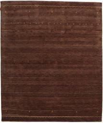 Gabbeh Indo Sag 255X301 Autentični Moderni Ručno Uzlan Tamnocrvena/Tamnosmeđa Veliki (Vuna, Indija)
