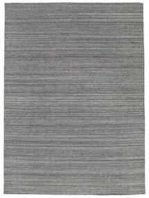 Vanjski Tepih Petra - Dark_Mix Sag 160X230 Autentični  Moderni Ručno Tkani Tamnosiva/Svjetloplava ( Indija)
