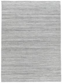 Petra - Light_Mix Sag 200X300 Autentični  Moderni Ručno Tkani Svjetlosiva/Bijela/Krem ( Indija)