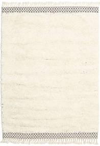 Dixon Sag 170X240 Autentični  Moderni Ručno Tkani Bež/Bijela/Krem (Vuna, Indija)
