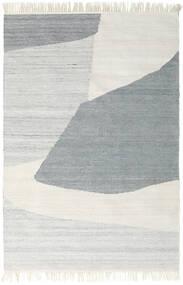 Vanjski Tepih Ariel Sag 140X200 Autentični Moderni Ručno Tkani Svjetlosiva/Tamna Bež ( Indija)
