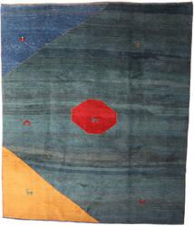 Gabbeh Rustic Sag 310X365 Autentični Moderni Ručno Uzlan Tamnoplava/Plava Veliki (Vuna, Perzija/Iran)