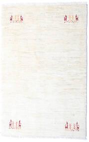 Loribaft Persia Sag 80X125 Autentični  Moderni Ručno Uzlan Bež/Bijela/Krem (Vuna, Perzija/Iran)