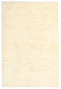 Loribaft Persia Sag 108X160 Autentični  Moderni Ručno Uzlan Bež/Bijela/Krem (Vuna, Perzija/Iran)
