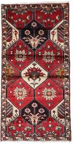 Hamadan Sag 103X207 Autentični  Orijentalni Ručno Uzlan (Vuna, Perzija/Iran)