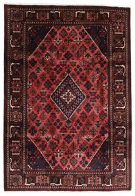 Joshaghan Sag 203X291 Autentični  Orijentalni Ručno Uzlan (Vuna, Perzija/Iran)