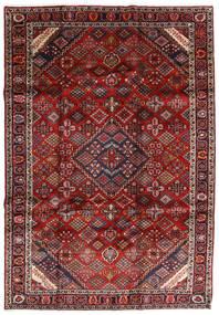 Mashad Sag 207X300 Autentični  Orijentalni Ručno Uzlan (Vuna, Perzija/Iran)