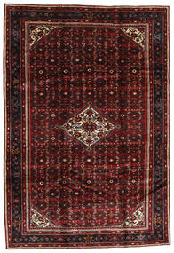 Hosseinabad Sag 205X295 Autentični  Orijentalni Ručno Uzlan (Vuna, Perzija/Iran)