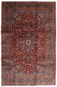 Mashad Sag 198X301 Autentični  Orijentalni Ručno Uzlan (Vuna, Perzija/Iran)