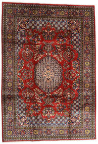 Golpayegan Sag 215X307 Autentični  Orijentalni Ručno Uzlan (Vuna, Perzija/Iran)