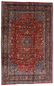 Mahal Sag 207X317 Autentični  Orijentalni Ručno Uzlan (Vuna, Perzija/Iran)