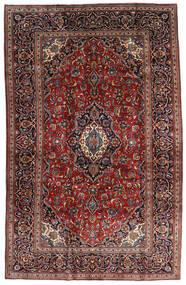 Keshan Sag 205X320 Autentični  Orijentalni Ručno Uzlan (Vuna, Perzija/Iran)