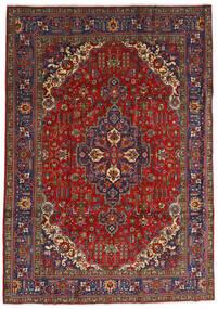 Tabriz Sag 240X333 Autentični  Orijentalni Ručno Uzlan (Vuna, Perzija/Iran)
