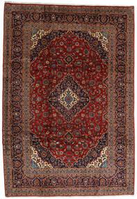 Keshan Sag 245X354 Autentični  Orijentalni Ručno Uzlan (Vuna, Perzija/Iran)