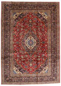 Keshan Sag 250X344 Autentični  Orijentalni Ručno Uzlan Veliki (Vuna, Perzija/Iran)