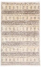 Moroccan Berber - Afghanistan Sag 187X302 Autentični  Moderni Ručno Uzlan Bež/Svjetlosiva (Vuna, Afganistan)