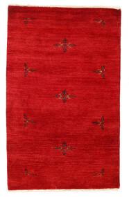 Huttan Sag 82X131 Autentični  Orijentalni Ručno Uzlan Grimizno Crvena (Vuna, Pakistan)