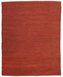 Vanjski Tepih Soxbo - Rust Sag 200X250 Autentični  Moderni Ručno Tkani Tamnocrvena/Hrđavo Crvena (Juteni Tepisi Indija)