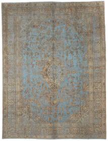 Vintage Heritage Sag 292X379 Autentični  Moderni Ručno Uzlan Svjetlosiva/Tamnosiva Veliki (Vuna, Perzija/Iran)