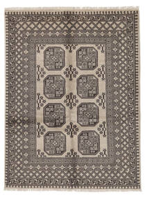Afghan Sag 150X195 Autentični  Orijentalni Ručno Uzlan Crna/Tamnosiva (Vuna, Afganistan)