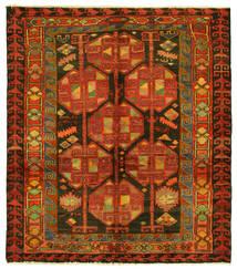 Lori Sag 172X195 Autentični  Orijentalni Ručno Uzlan (Vuna, Perzija/Iran)
