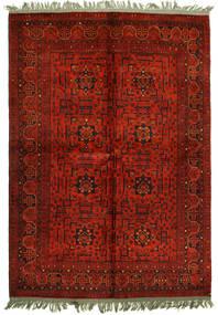 Afghan Khal Mohammadi Sag 169X240 Autentični  Orijentalni Ručno Uzlan (Vuna, Afganistan)