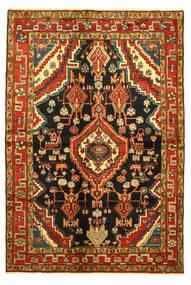 Hamadan Sag 138X203 Autentični  Orijentalni Ručno Uzlan (Vuna, Perzija/Iran)