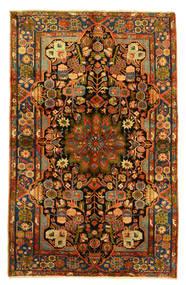 Nahavand Sag 153X248 Autentični  Orijentalni Ručno Uzlan (Vuna, Perzija/Iran)
