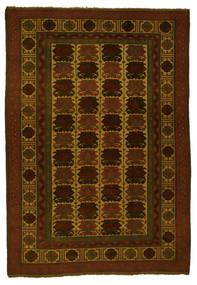 Golbarjasta Ćilim Sag 180X262 Autentični  Orijentalni Ručno Tkani (Vuna, Afganistan)